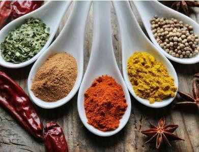 Cheat Sheet: Spice Blends