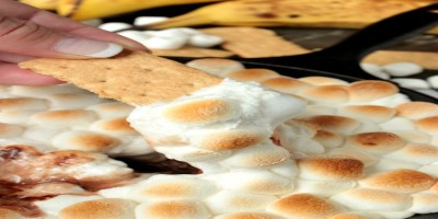 Can I Have S'more Dip, Pleas?