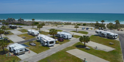 Ten of the Best RV Parks and Resorts in Florida