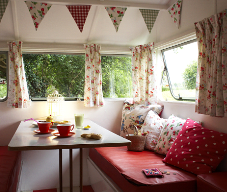 Tips for Decorating Your RV