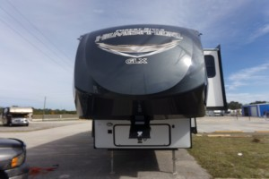 New 2019 Forest River Salem Hemisphere 370BL Fifth Wheels