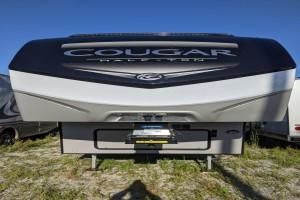 Used 2021 KEYSTONE COUGAR 24RDS Fifth Wheels