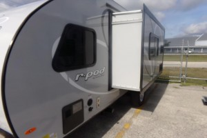 New 2019 Forest River Rpod RP179 Travel Trailers