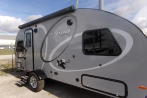 New 2019 Forest River Rpod RP190 Travel Trailers