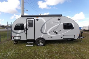 New 2019 Forest River Rpod RP189 Travel Trailers