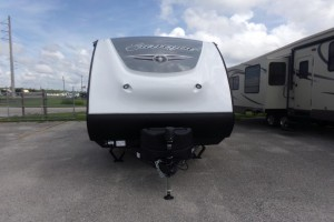 New 2019 Forest River Surveyor 271RLS Travel Trailers