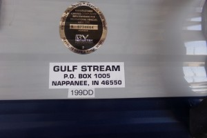 New 2021 Gulftstream Trailmaster Super Lite 199DD Travel Trailers