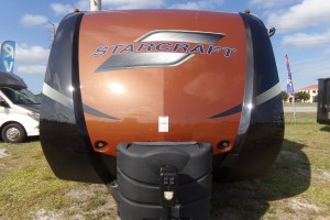 Used 2016 JAYCO TRAVEL STAR STARCRAFT 286RLWS Travel Trailers