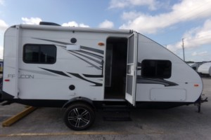 New 2018 Travel Lite Falcon F20 Travel Trailers