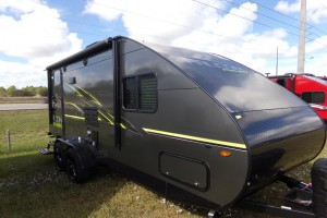 New 2019 Travel Lite Falcon  Travel Trailers